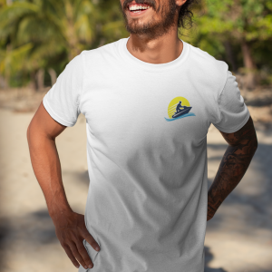 t-shirt-mockup-of-a-smiling-man-with-sunglasses-by-the-beach-liberty-jet-ski-club